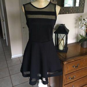 Dex Dresses - Dex Black Dress