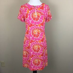 NWT Banana Republic Floral Shift Dress