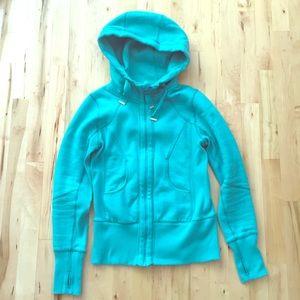 Zella sweatshirt worn only a few times