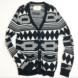 ⚫️ Urban Outfitters Koto Sweater Cardigan