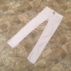 LOVE CULTURE white skinny jeans