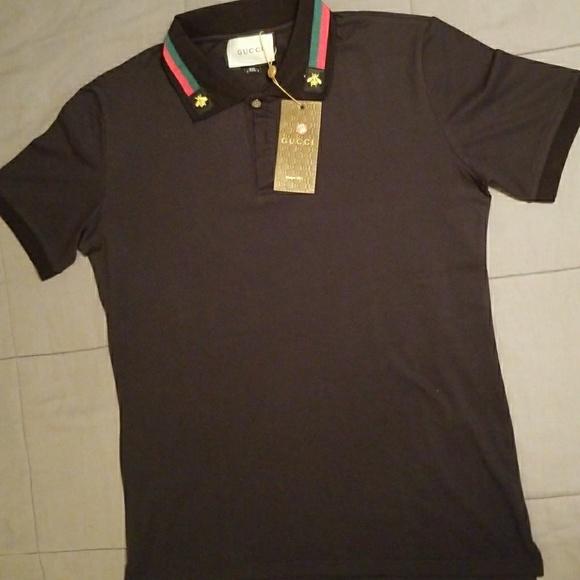 f1e61472f Gucci Polo shirt men