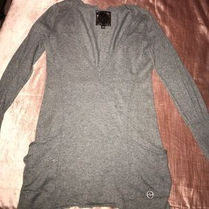GUESS jeans V Neck Sweater
