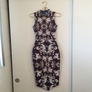 NWOT ASOS Body Con Dress