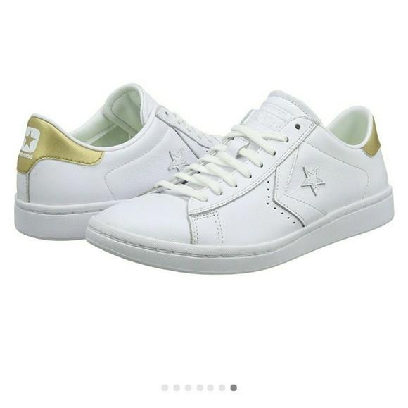 1242711a1889b Converse Pro Leather LP Women's Shoes NWT