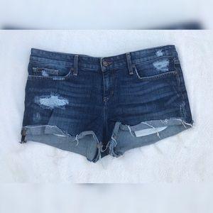 Joe's The Ex-Lover Jean Shorts