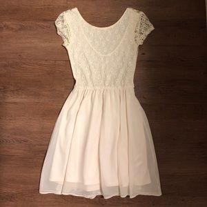 H&M Lace Dress Size S