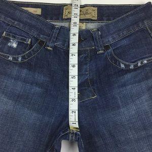 William Rast Jeans - William Rast Billy Flar Jean