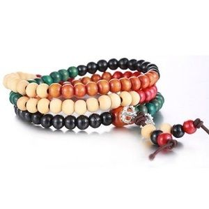 Jewelry - Meditation prayer beads