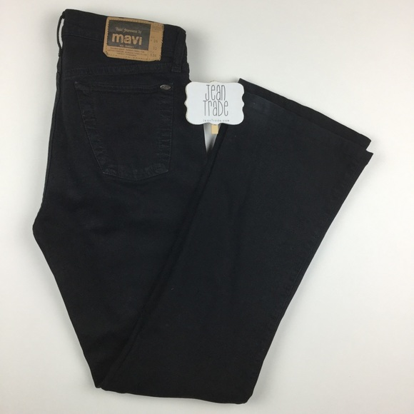 Mavi Denim - Mavi Jeans 136 Molly Pants
