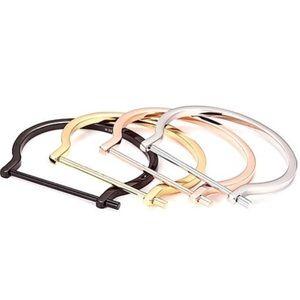 Jewelry - Stainless steel cuff bracelet