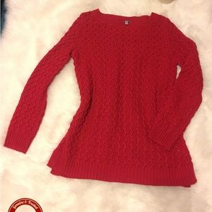 Talbots Knitted Sweater