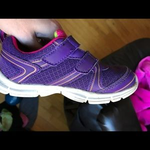 Shoes - Zac and Zoe Kids Shoes Size 10
