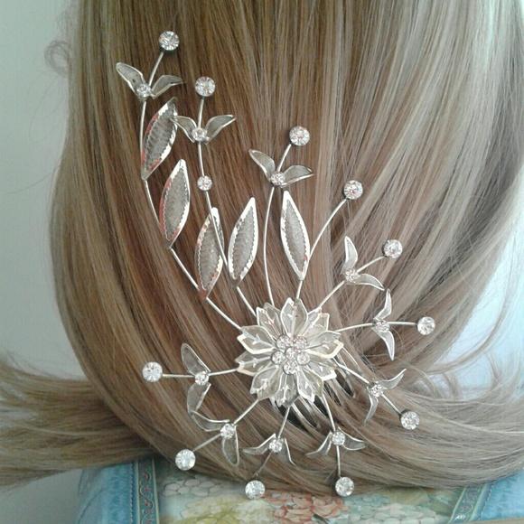 Jewelry - Hair piece