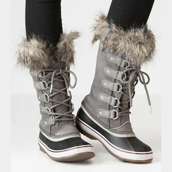 Sorel Shoes - 💞🆕in box Sorel Joan of Arctic boots