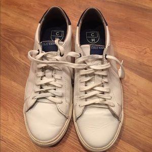 Cole Haan Women's Fashion Sneaker Size 7