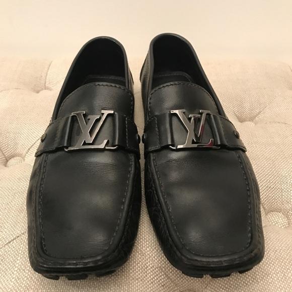 1d5f83603f14 Louis Vuitton Other - Louis Vuitton Men s Monte Carlo Car Shoe