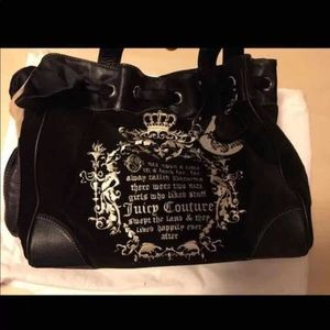 🌹💕🦋Juicy couture tote