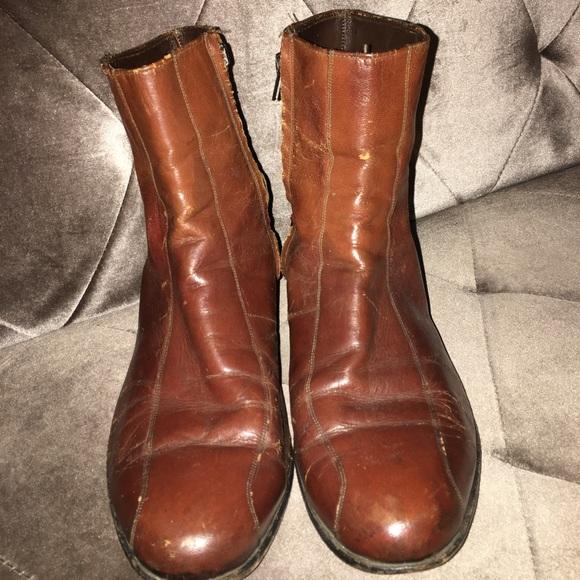 ea3c2e23744 Florsheim Duke Ankle Boot