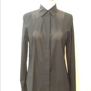 Brand New Alexander Wang Collection Classic Shirt