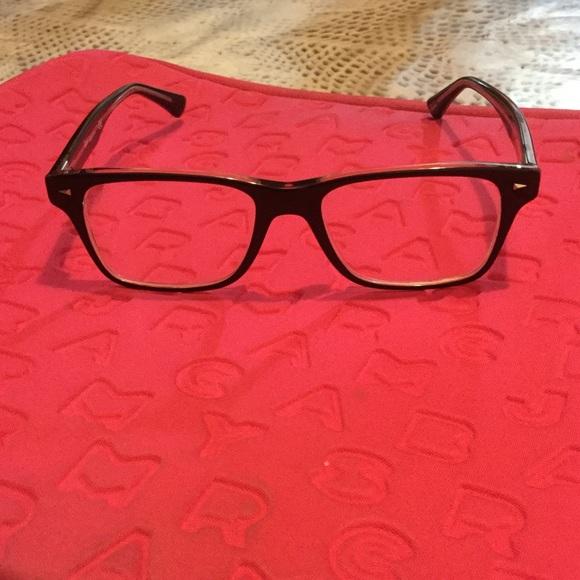 efbd9c33058 Rayban frame glasses clear . RAY-BAN. M 59def188fbf6f94416022705