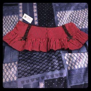 Mini skirt ❤️
