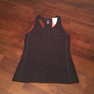 H&M active wear tank top