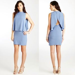 NWT Sleeveless Popover Dress with Cutout in Back
