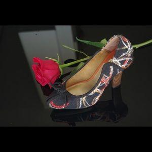 Shoes Isabel Toledo