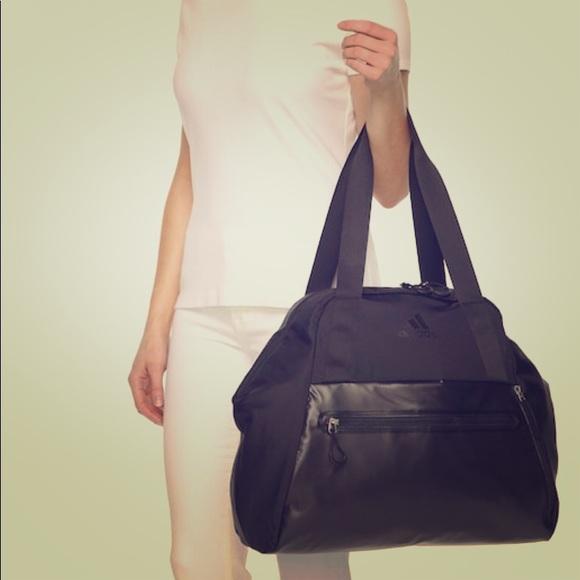 e13e2e8451 adidas Handbags - Adidas Women s Studio Hybrid Tote Bag
