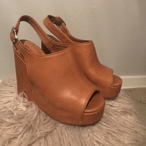 Jeffery Campbell wedges