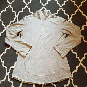 Victoria's Secret Sweatshirt Tunic