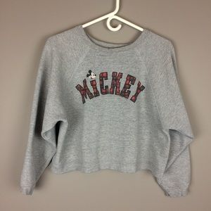 Vintage Mickey Unlimited Jerry Leigh Sweatshirt