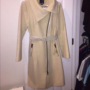 Mackage wool long coat!