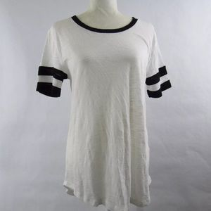 B&W Banana Republic Small Tunic