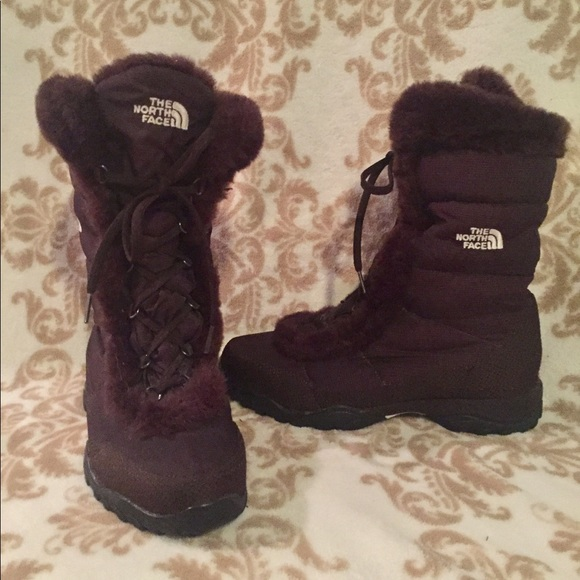 04d6ed941 NWOT- The North Face Winter boots