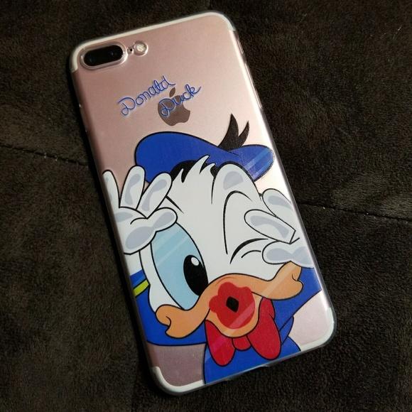 donald duck phone case iphone 7