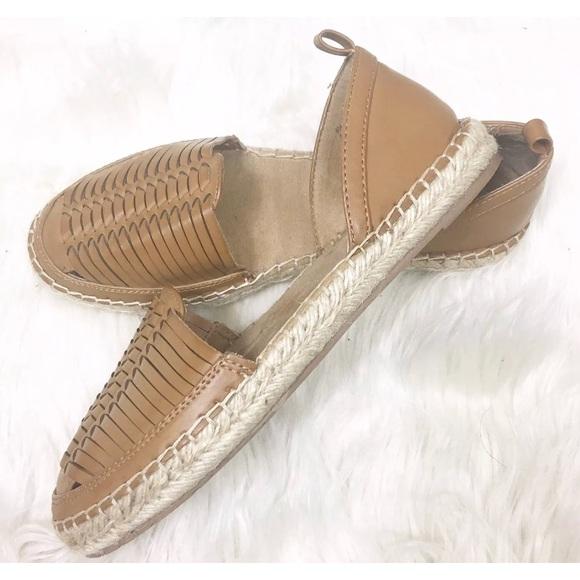 a5e0ae95a Dolce Vita Shoes - Dolce Vita Skye Shoes Espadrille Slip On 6 1/2
