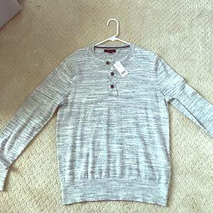Nwt Banana Republic Men's sweater medium