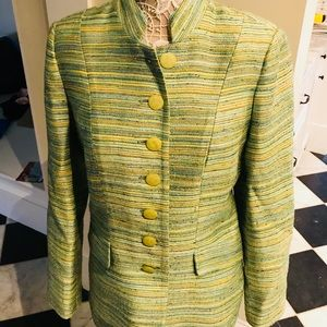 Victor Costa GORGEOUS jacket