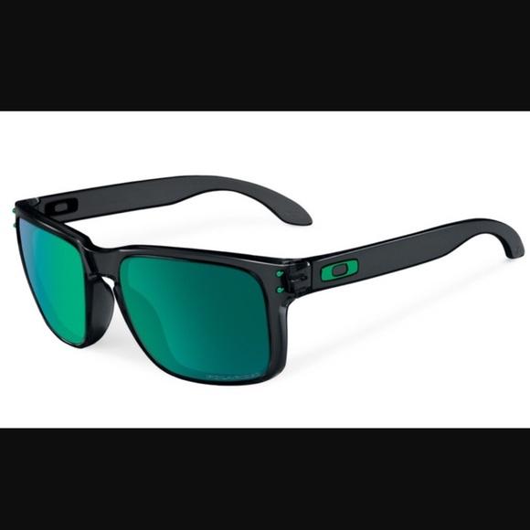 74e46d0420d Oakley Holbrook Polarized Sunglasses
