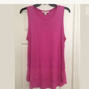 Michael Kors Top Size 1X Plus New with Tags