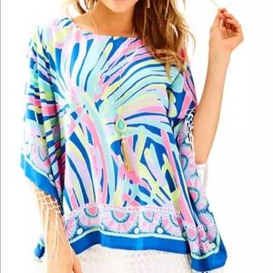 Gorgeous Moya caftan from Lilly Pulitzer! NWT!