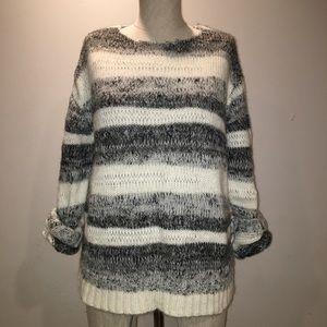 Cynthia Rowley Sweater Size Medium