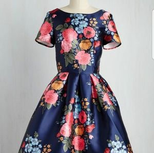 ⚘ Dress by Chi Chi London