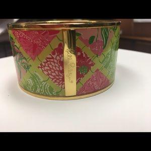 Lilly Pulitzer Cuff Bracelet