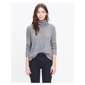 Women's Cotton Turtleneck Sweater on Poshmark
