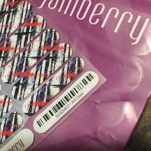Jamberry Other - Mixed lot of JAMBERRY nail stickers