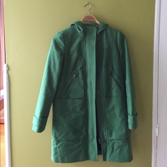 b97d7efe509f Boden Jackets   Blazers - Boden Moleskin Duffle Coat size 6