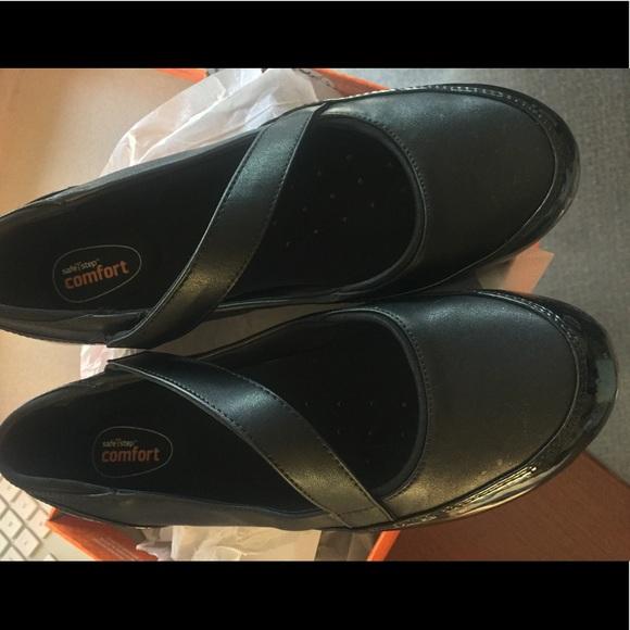 safeTstep Shoes   Safe T Step Mary Jane